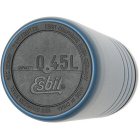 Esbit WM TL Isolierflasche 0,45l sky blue